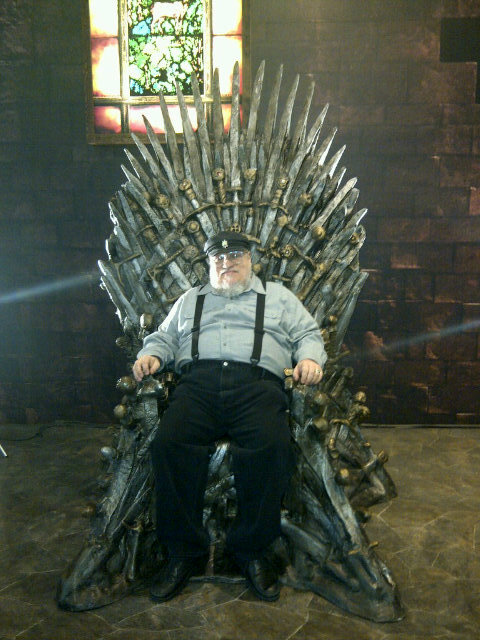 The-Iron-Throne-Martin