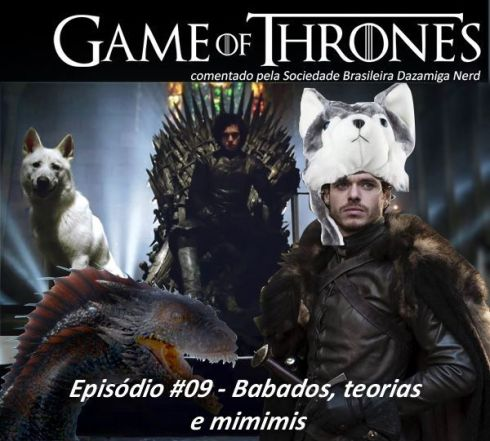 GoT Podcast se03 Especial