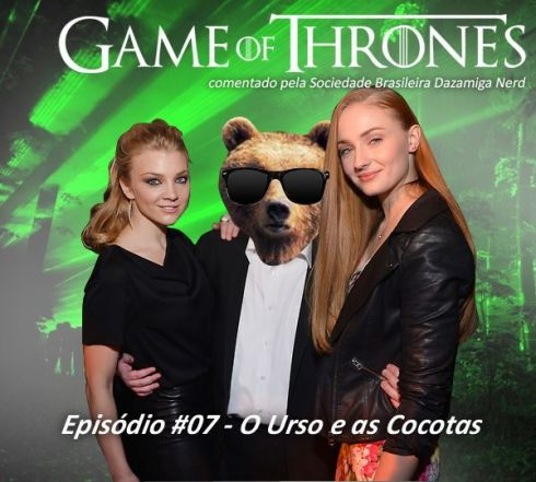 GoT Podcast se03ep07